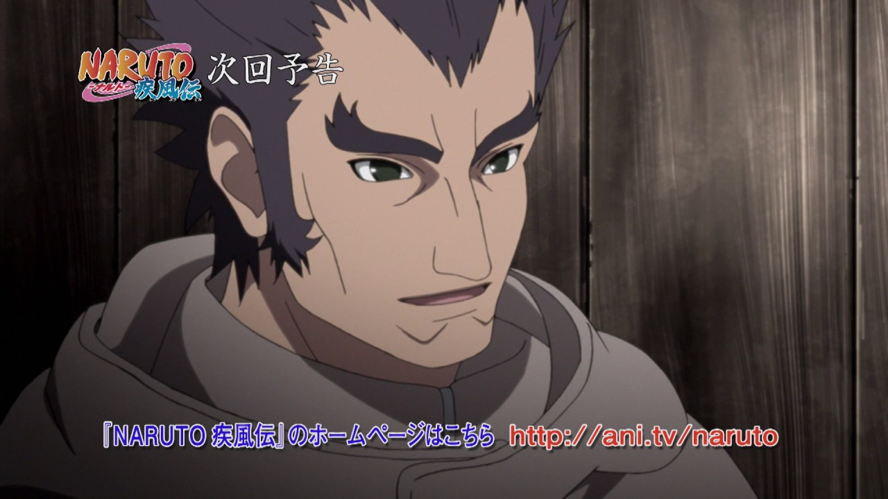 Official Naruto Shippuden Episode 490 Trailer Youtube
