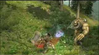 Two Worlds Trailer 2 for Xbox 360 and PC
