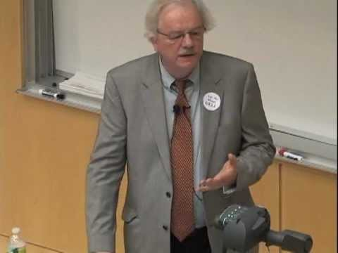 """Thewlis Lecture: """"Growing Older: What can we learn from Norway and the Norwegians?"""""""