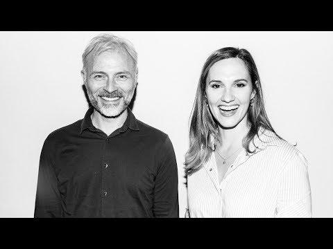 Ruth Bradley and Mark Bonnar Talk All Things 'Humans' Series Three