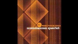 Reminiscence Quartet - Gannabara's Café