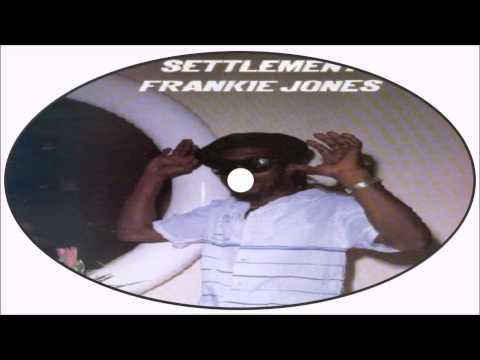 Frankie Jones-Ready (Settlement 1985)