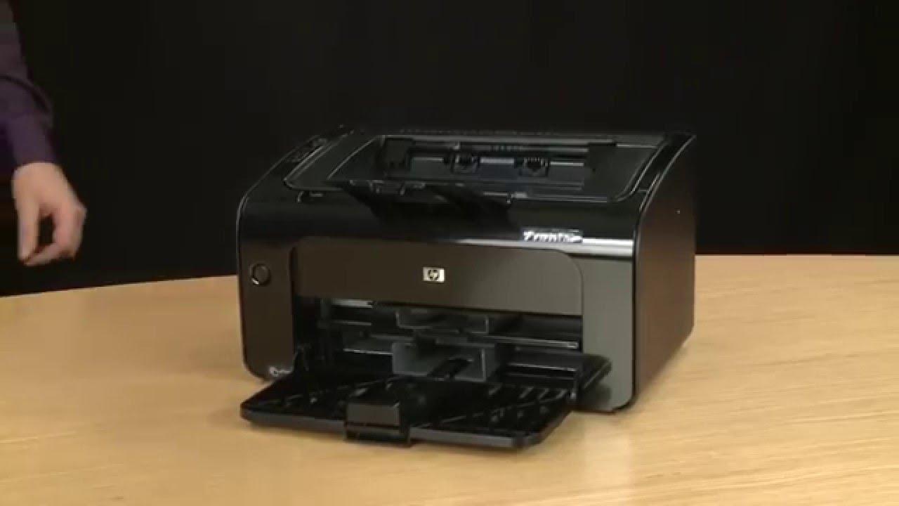 HP Deskjet 1010 Printer Ink Cartridge - YouTube