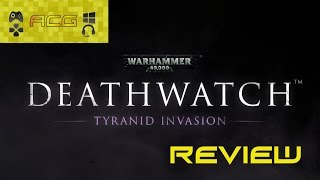 "Warhammer 40,000: Deathwatch - Enhanced Edition Review ""Buy, Wait for Sale, rent, Never Touch?"""