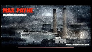 Max Payne 1 - Two Hidden Truths (mission 19)
