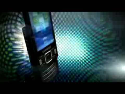 Samsung i8510 INNOV Official Ad Spot  VolumeWireless.com
