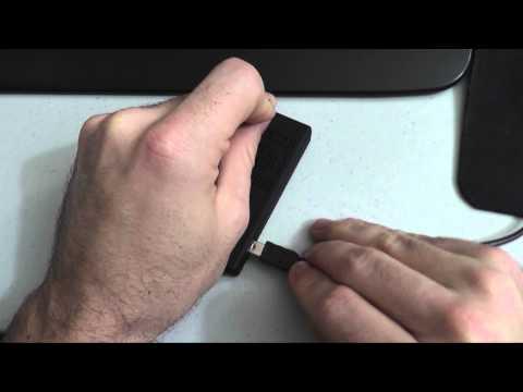 Android Mini TV Dual-Core A9 Processor Firmware Update