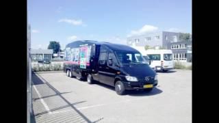 Mercedes Sprinter Truck/Спринтеры длинномеры