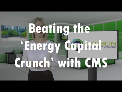 Beating 'The Energy Capacity Crunch' with voltage optimisation