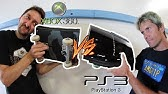 XBOX 360 VS PLAYSTATION 3CONSOLE WARS!