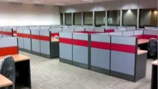 Recondition Used Office Furniture From Msa Solution Pte Ltd