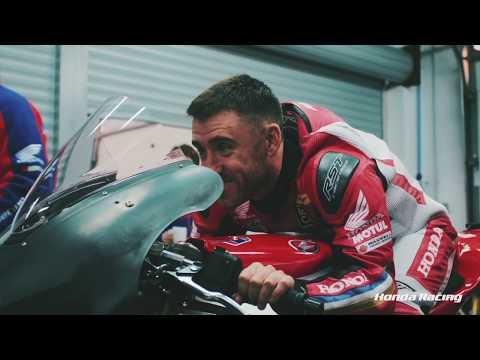 Honda Racing TV - Episode 15