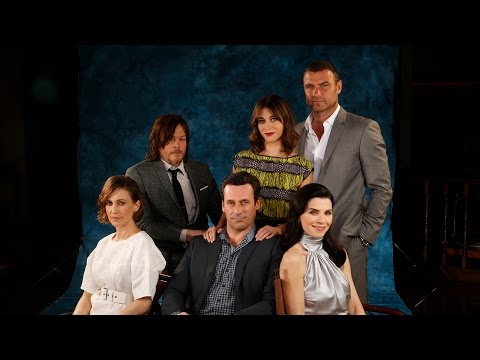 Drama Actors Roundtable: The Full, Frank Interview