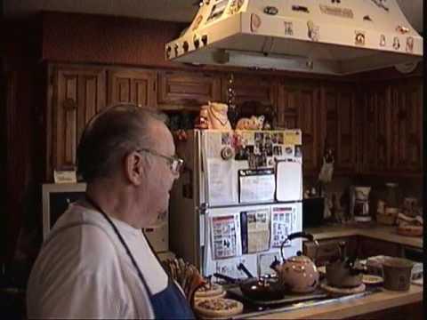 Alfred Gehr  Kitchen 2005