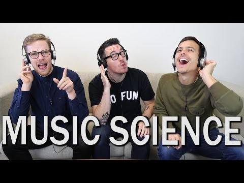 Your Brain On Music Ft. This Exists