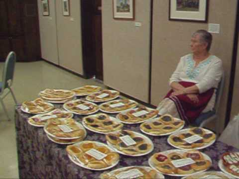 Nebraska Food Festival 2008