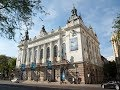 Places to see in   Berlin – Germany   Theater des Westens