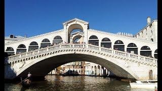 Italy, Venice & Padua, Autumn 2018