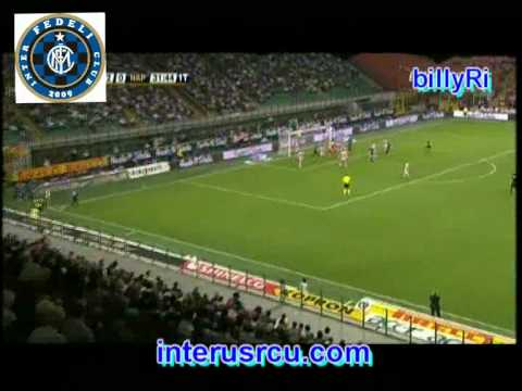 Download Inter Napoli 23 09 2009