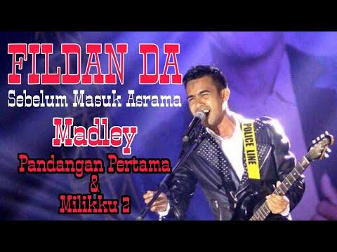 Medly Lagu Up Beat Pandangan Pertama & Miliku 2 by Fildan Rahayu