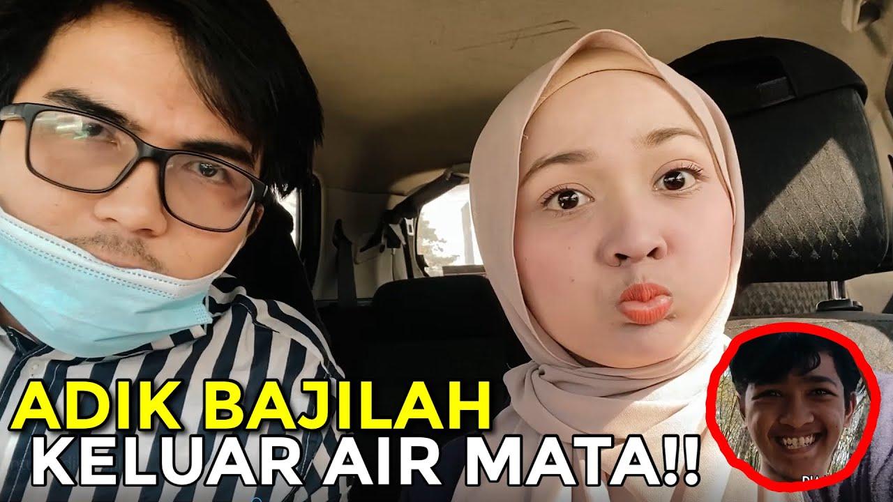 Suprise Untuk Adik Bajilah!! ADIK BAJILAH MENANGIS!