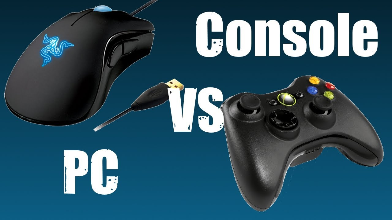 PC Gaming vs. Console Gaming: Why PC Gaming Wins (Mostly) |Pc Gamers Vs Console Gamers