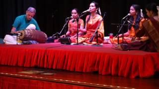 Brova Bharama - Bahudari - Tyagaraja