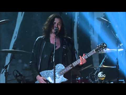Hozier Take Me To Church live performance At Billboard Music Awards 2015 @BBMAs 2015.5.17