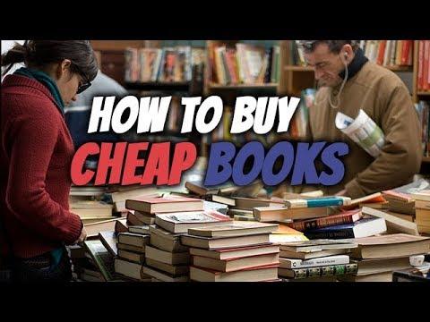 1 Tip to Buy Cheap Books Online (in Australia)