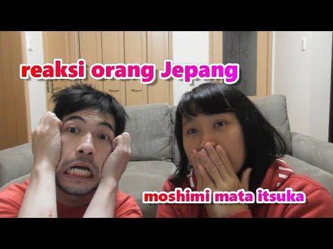 Reaksi Orang Jepang Dengerin Lagu もしもまたいつか Moshimo Mata Itsuka (mungkin Nanti)- Noah