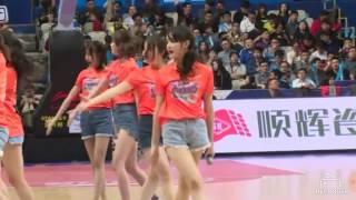 Shanghai Bilibili pro. basketball team [ATF 戰鬥女孩]