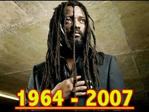 Lucky Dube - Monster
