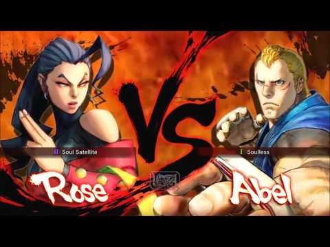 ZeroHyperGaming   Street Fighter IV   Zero v s  Allan Chock   VGH Video Gamers Hawaii