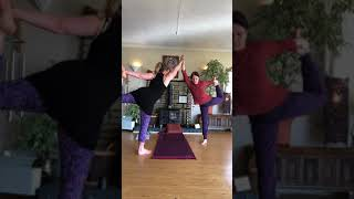 Yoga Step By Step Course 29-32 Part 2