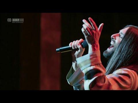Conchita spielt Konzert in London (Kultur Heute, 27.02.2018)