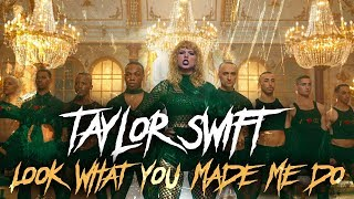 Download Taylor Swift - Look What You Made Me Do (Punk Goes Pop Style)