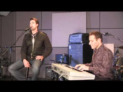Ben Utecht - I Pray (Last.fm Sessions)