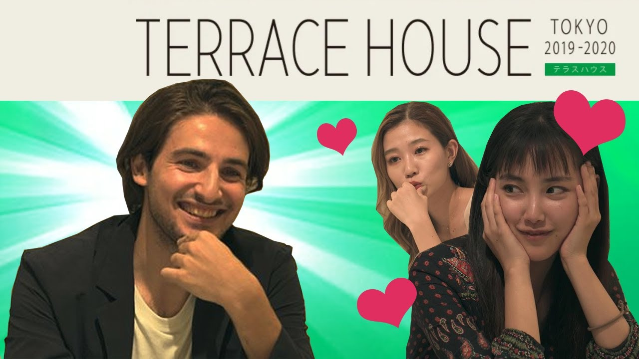Praise Peppe! Original TERRACE HOUSE members FINALLY LEAVE Tokyo ...