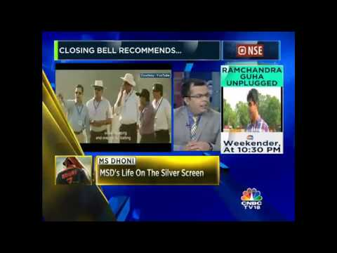 This Is What Closing Bell Recommends This Weekend – Sept 30, 2016