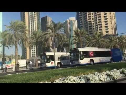 Dubai Corporation for Ambulance Services