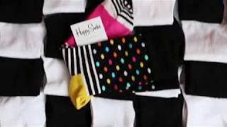 Happy Socks Commercial