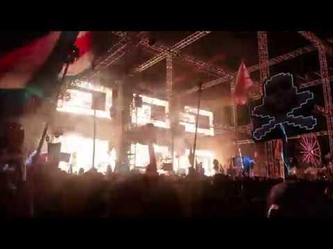 Dash Berlin Classic Set EDC Vegas 2018