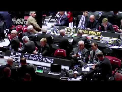 Ontario Reign - 2017 NHL Entry Draft and LA Kings Breakdown