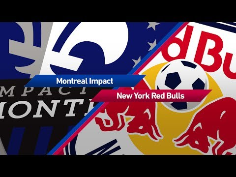 Highlights | Montreal Impact vs. New York Red Bulls | June 3, 2017