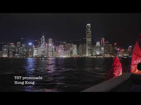Hong Kong Apartment Tour: Grand Blossom House