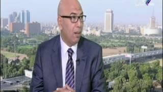 بالفيديو.. خالد عكاشة: أخطاء الغرب أدت لتنامي الإرهاب