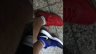 Hrx vs Nike latest shoes review compare price