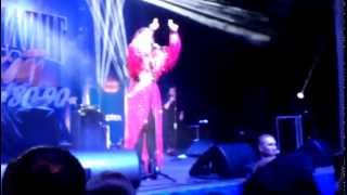 Ace of Base Don't turn around live in Izhevsk