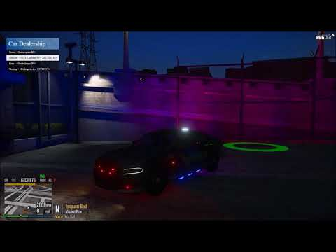 Custom FiveM Sirens | Green Leaf Gaming - Home of Real RP!