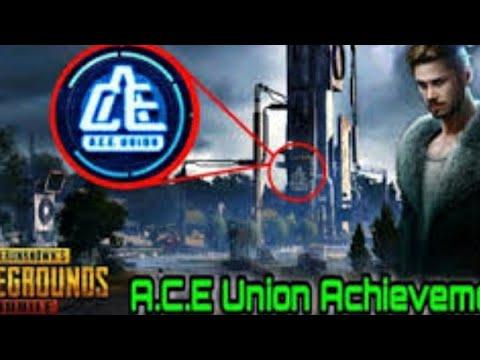 Download A.C.E UNION  BETA VERSION|| IN GAME ACHIEVEMENT||